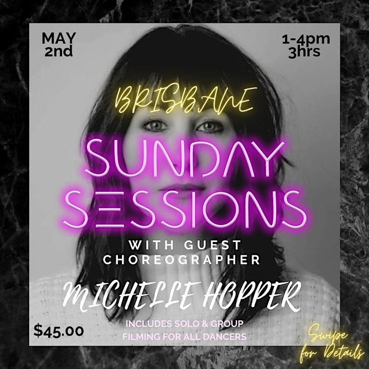 Sunday Sessions  Brisbane image