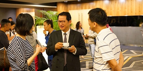 Start Your Retirement Planning in Investments with Dr Patrick Liew tickets