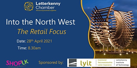 Into The North West - The Retail Focus tickets