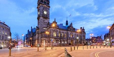 Sheffield Transport Question Time biglietti