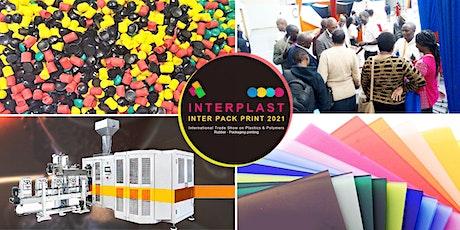 Interplast-Interpackprint 2021 tickets