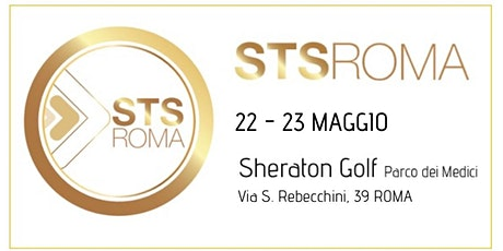 STS ROMA Maggio | Weekend di Formazione BUSINESS Herbalife Nutrition tickets