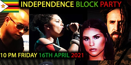 Independence Block Party tickets