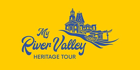 My River Valley Heritage Tour [English] (17 April 2021) tickets