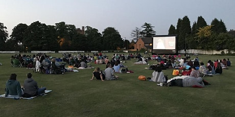 Bohemian Rhapsody  (12A) Outdoor Cinema  at Okehampton tickets