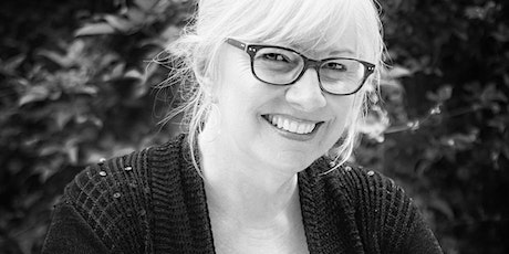 Meet the Author - Dr Annette Marner -  A New Name for the Colour Blue tickets