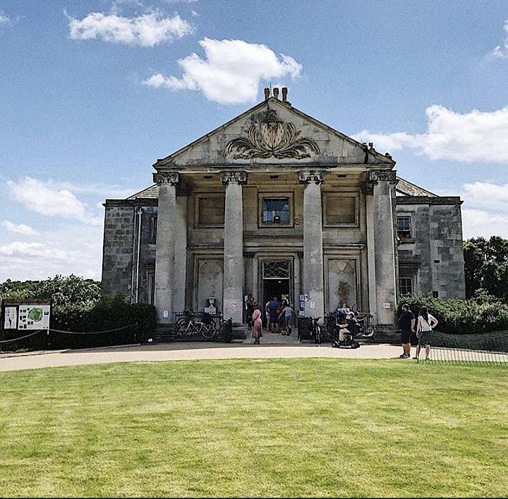 Wedding Fayre Beckenham Place Mansion image