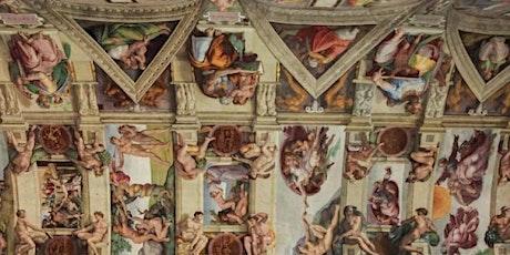 Cappella Sistina (Visita Online Da Casa) biglietti