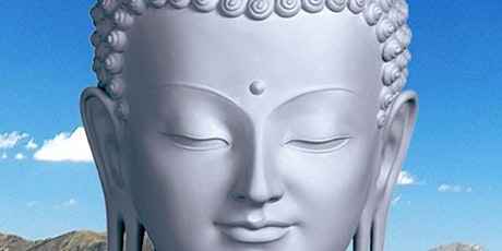 Introduction To Buddhism - Why and How to Meditate tickets