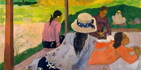 Building the Gauguin Catalogue Raisonné: A Digital Publication tickets