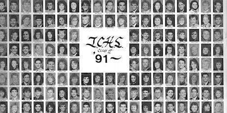 JCHS Class of 91 - 30 Year Reunion tickets
