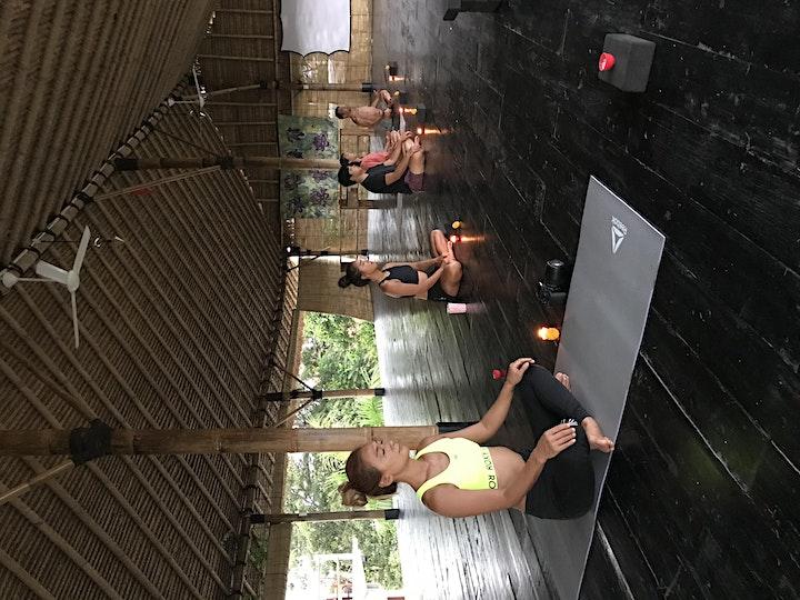 Imagen de Energía positiva: Yoga Flow