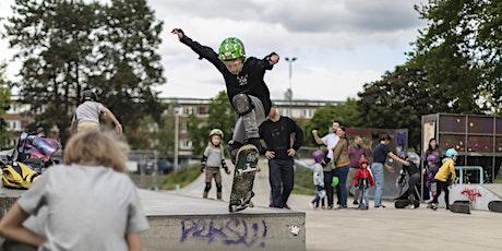 Skateles KPM Skate  (ingestapt voor paasvakantie) tickets