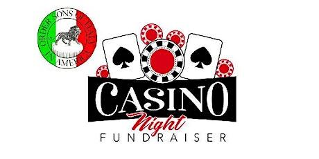 2nd Annual Columbus Lodge Casino Night Scholarship Program Fundraiser tickets