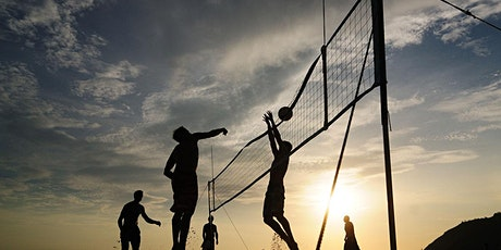 Outdoor Volleyball tickets