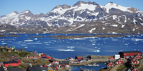 Virtual Tour  of Greenland tickets
