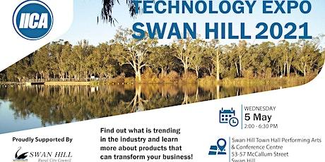 IICA Swan Hill Technology Engineering Expo - 5 May tickets