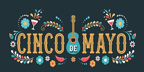 Cinco de Mayo with Sip and Paint with Me tickets