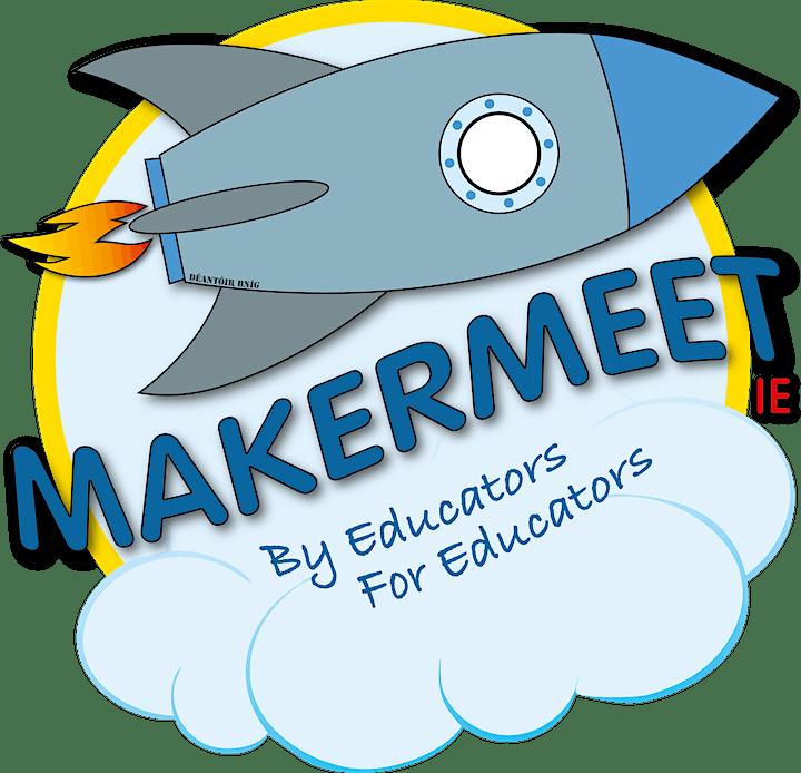 Pre-ICT in Education Makermeet image