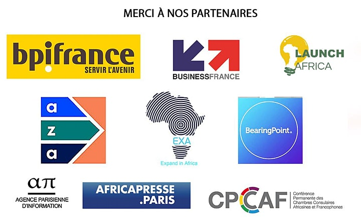 Image pour « LES OUTILS DE LA CONFIANCE POUR  ENTREPRENDRE AVEC L'AFRIQUE »