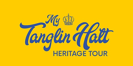 My Tanglin Halt Heritage Tour [English] (24 April 2021) tickets