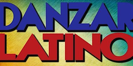 Casino (Cuban Salsa) Partnership Workshops tickets