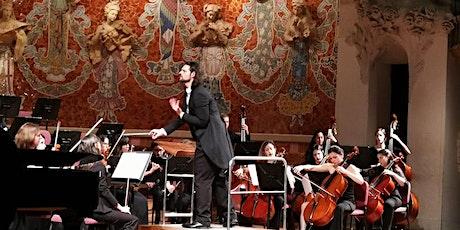 Orquesta Metropolitana de Barcelona entradas