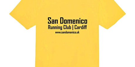 San Domenico R. C . Group Run tickets