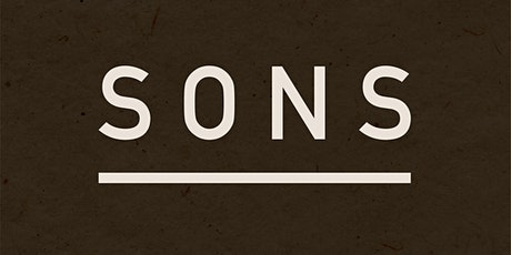 SONS Live Recording tickets