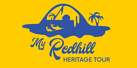 My Redhill Heritage Tour [English] (25 April 2021) tickets