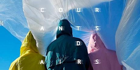 Festival Courants d'airs 2021 - Basse Cour(t) billets