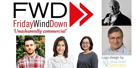 The Friday Wind Down- Collaborating with a difference! tickets