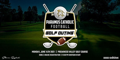 Paramus Catholic Golf Outing tickets