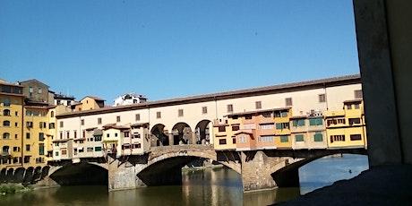 Firenze: Trekking urbano  Oltrarno biglietti