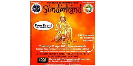 Sunderkand tickets
