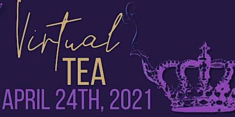 10th Annual Sisterhood Tea: The RoyalTEA tickets