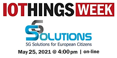 5G SOLUTIONS  - Online tickets