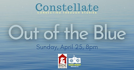 Copy of Constellate 16 | Out of the Blue tickets