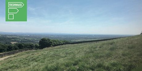 Ramsbottom: Holcombe Hill and Peel Tower tickets