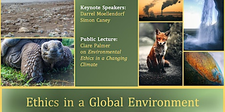 Ethics in a Global Environment (Conference 2021 tickets