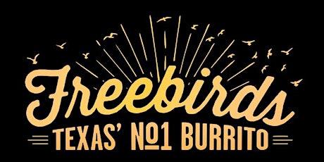 FREEBIRDS Open Interview Hiring Event (All Austin Locations) tickets