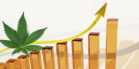 Cannabis & Hemp Sales Training - July 17th tickets