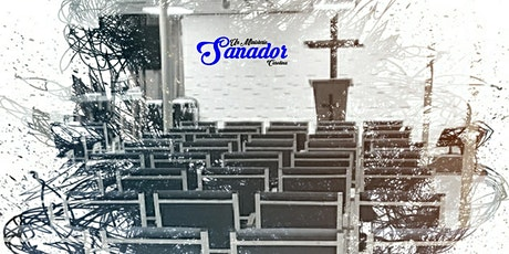 Ministerio Sanador, Carolina - Servicio Dominical boletos