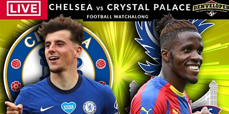 ONLINE-StrEams@!.CRYSTAL PALACE V CHELSEA LIVE ON 2021 tickets
