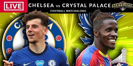 StREAMS@>! (LIVE)-CRYSTAL PALACE V CHELSEA LIVE ON fReE 2021 tickets