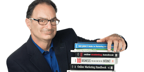 Write Your Book  - Guest Speaker Event with Dan Janal tickets