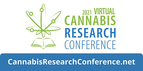 2021 Virtual Cannabis Research Conference tickets