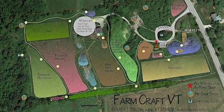 Guided Farm Tour tickets