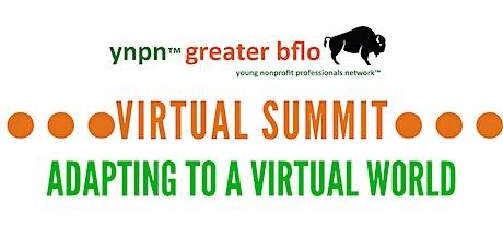 YNPN Greater Blfo Professional Development Summit 2021 tickets
