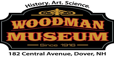 90 Minute Tours of Woodman Museum  2021 tickets